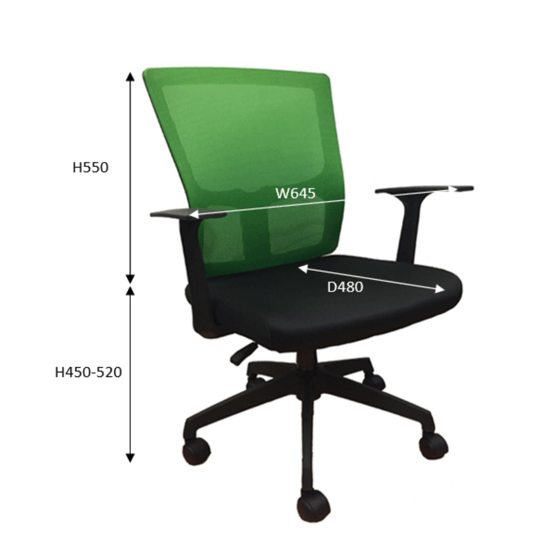 STAR Mesh Chair