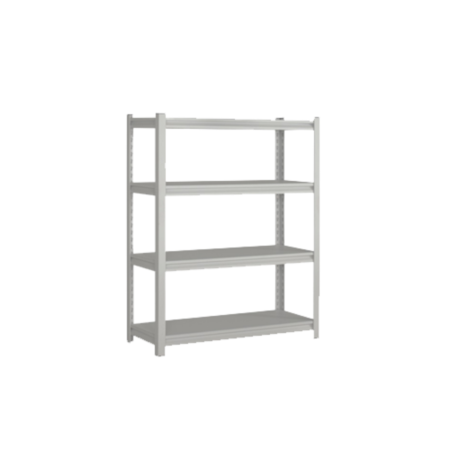 3ft - 4 Tiers Boltless Rack (H920)