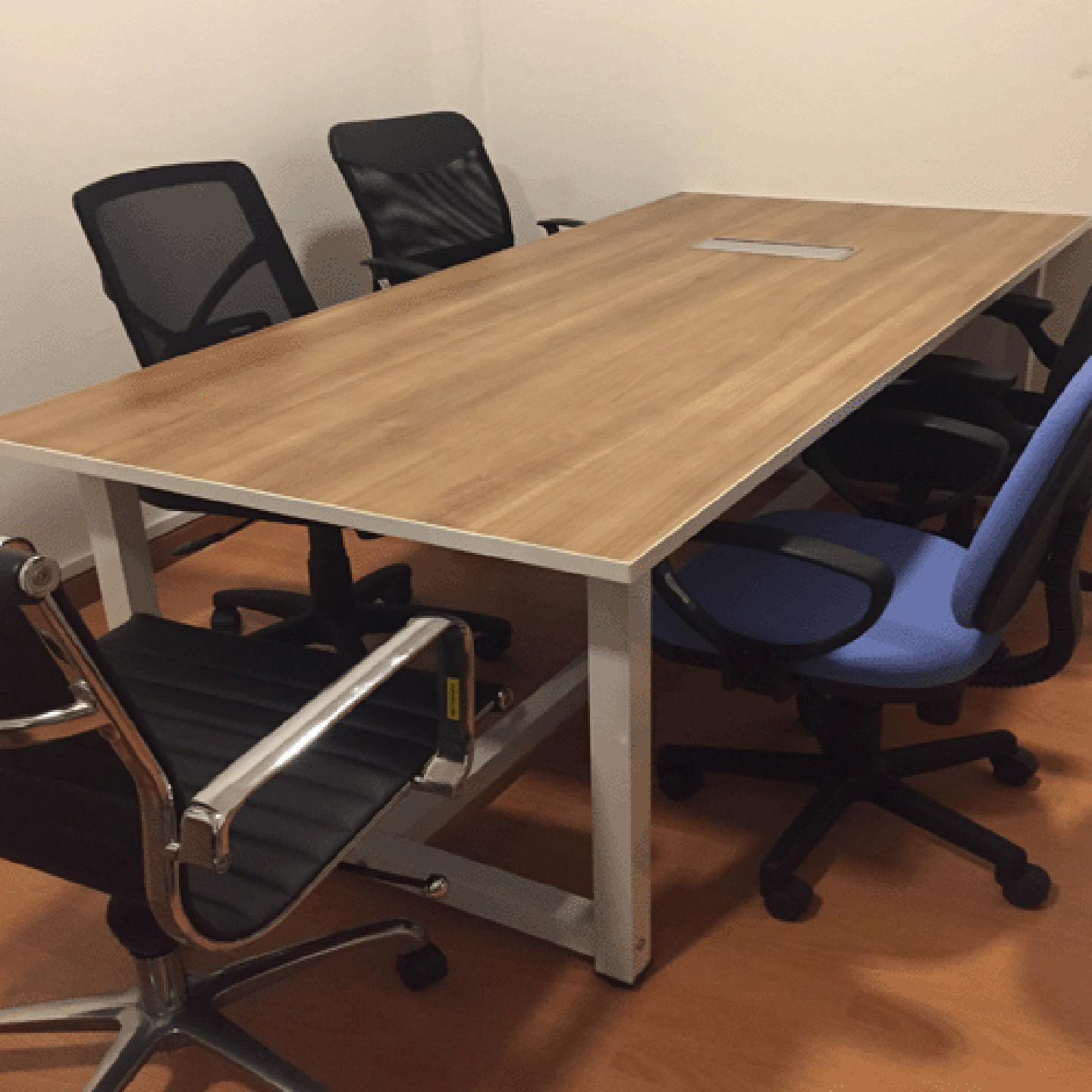 2.0m Conference Table