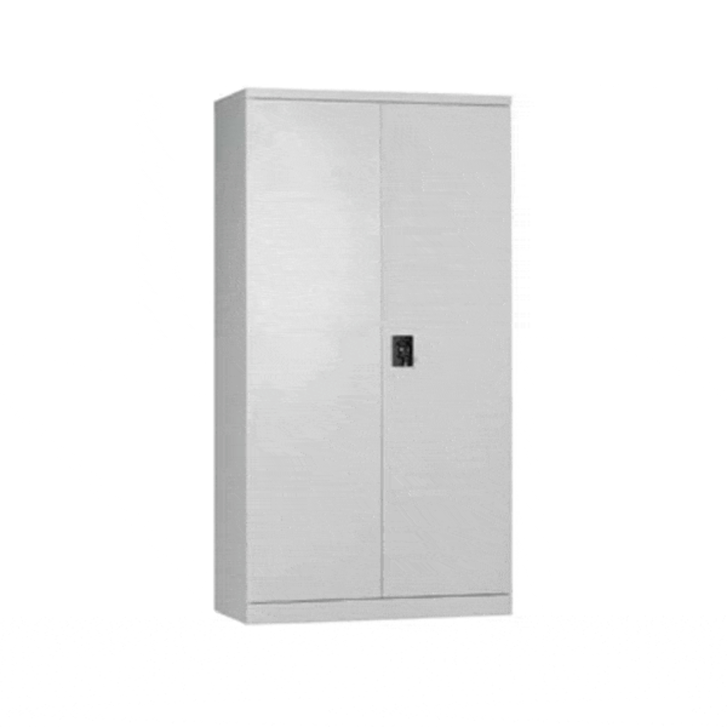 ST-012 Full Height Swing Door Cabinet (Grey)