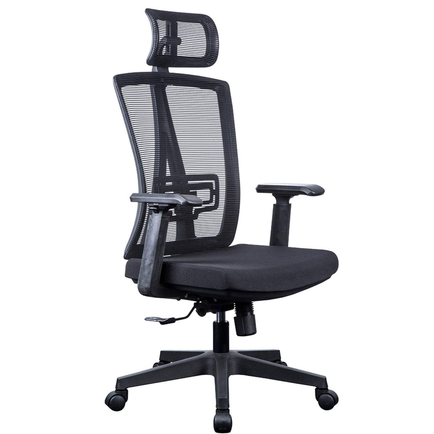 OPAL Mesh Ergonomic Chair