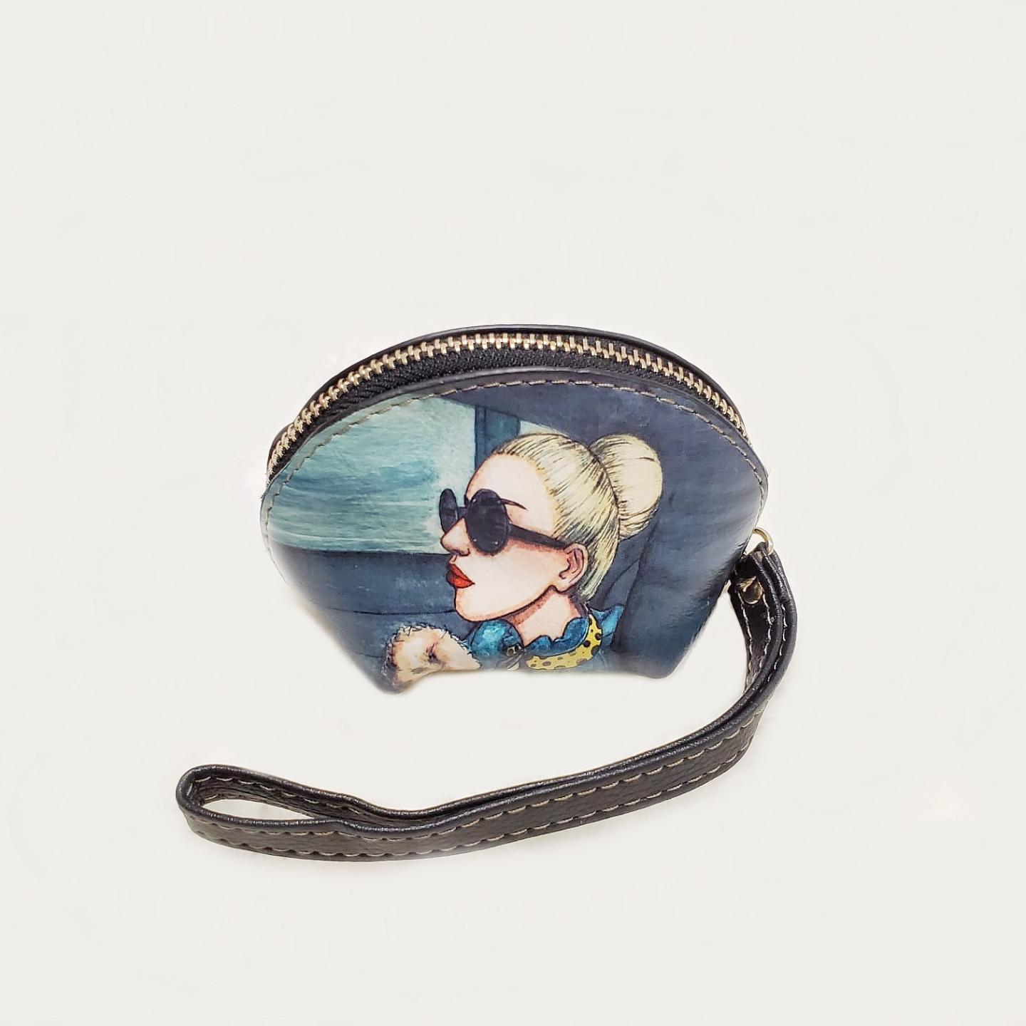 Fashion small pouch