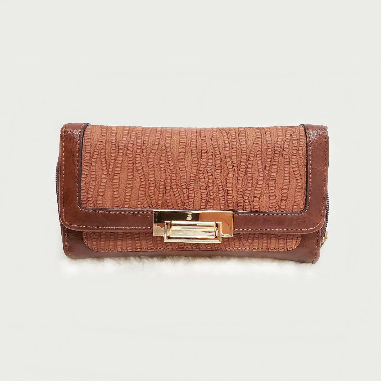 Ladies Long Wallet