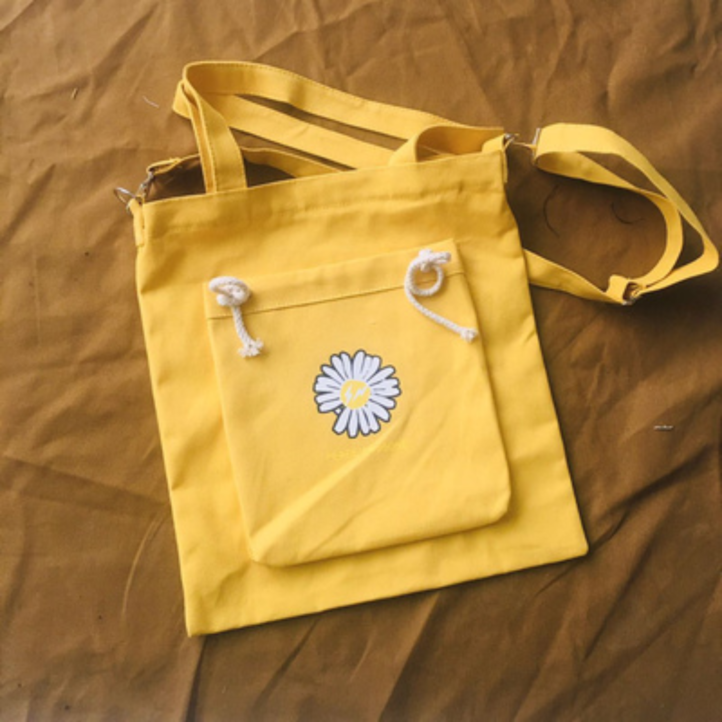 Korean version bag 2020 Daisy Disassembly