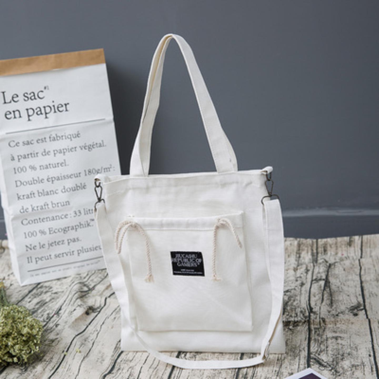 Korean version bag 2020 tote bag