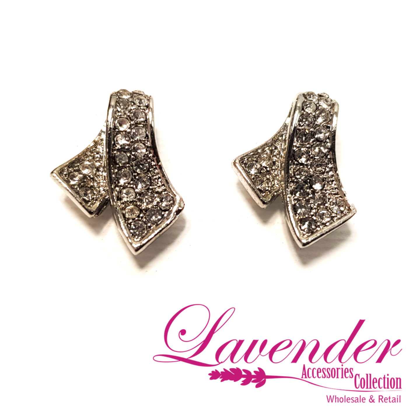 Fashion Diamond Earring