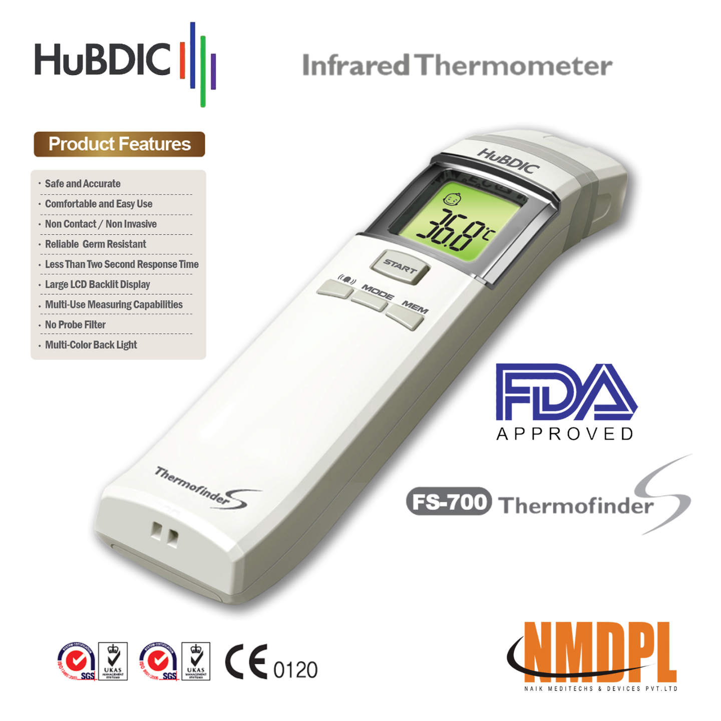 Thermofinder S