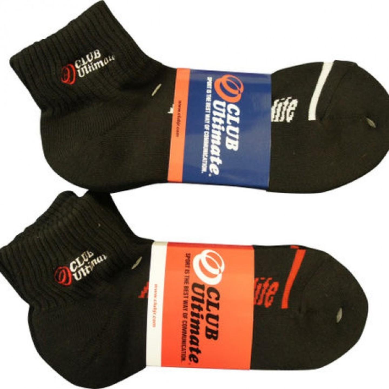 Club Jr Ultimate Socks (3 pairs)