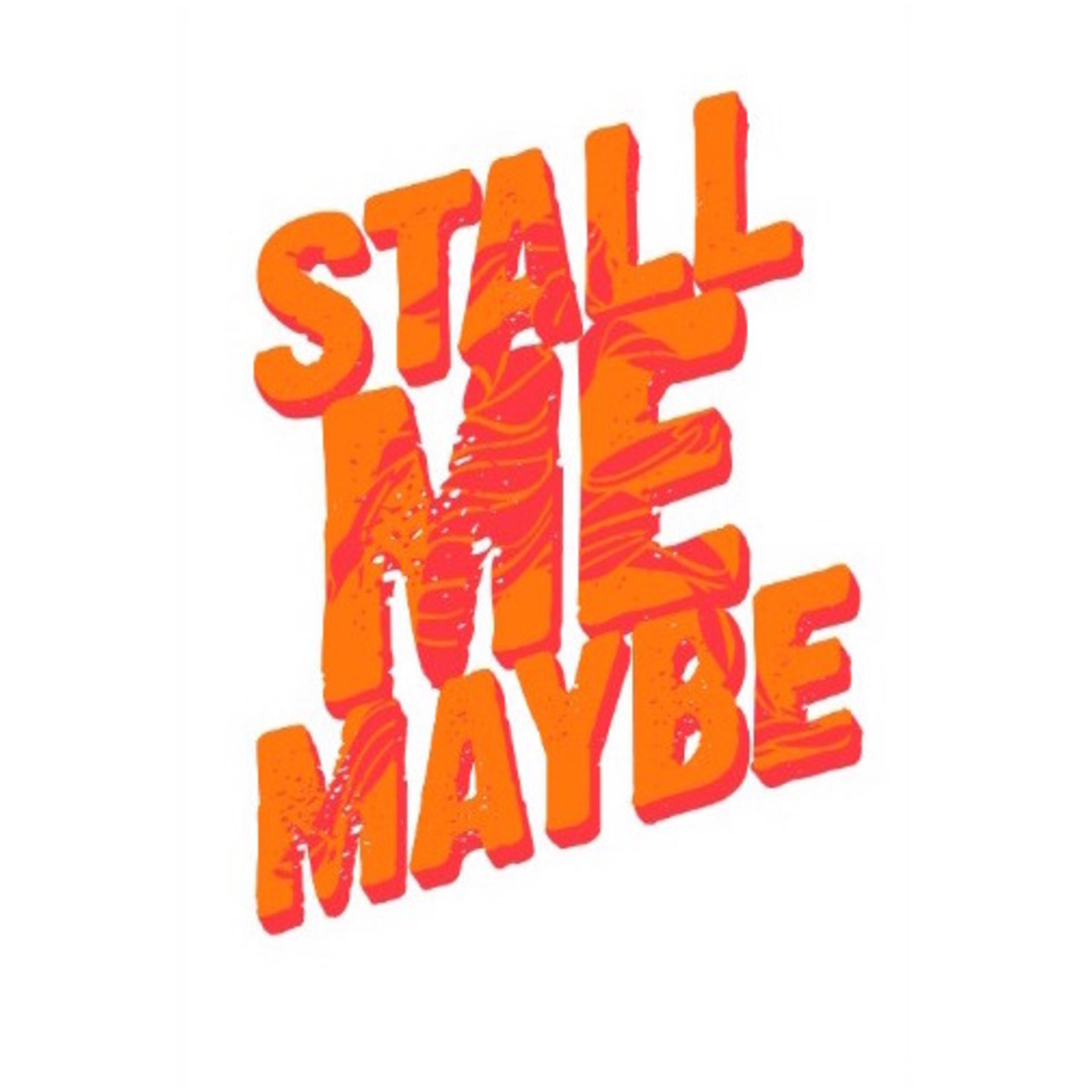 Stall Me Maybe Jersey
