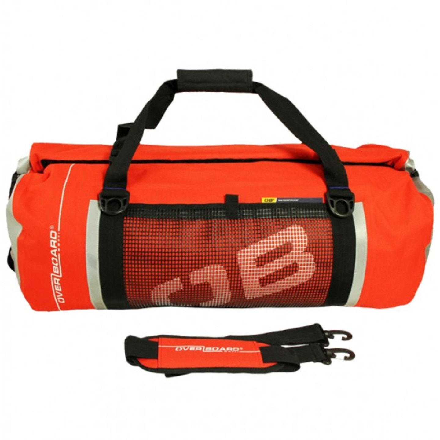 Overboard 60 Litres Duffel