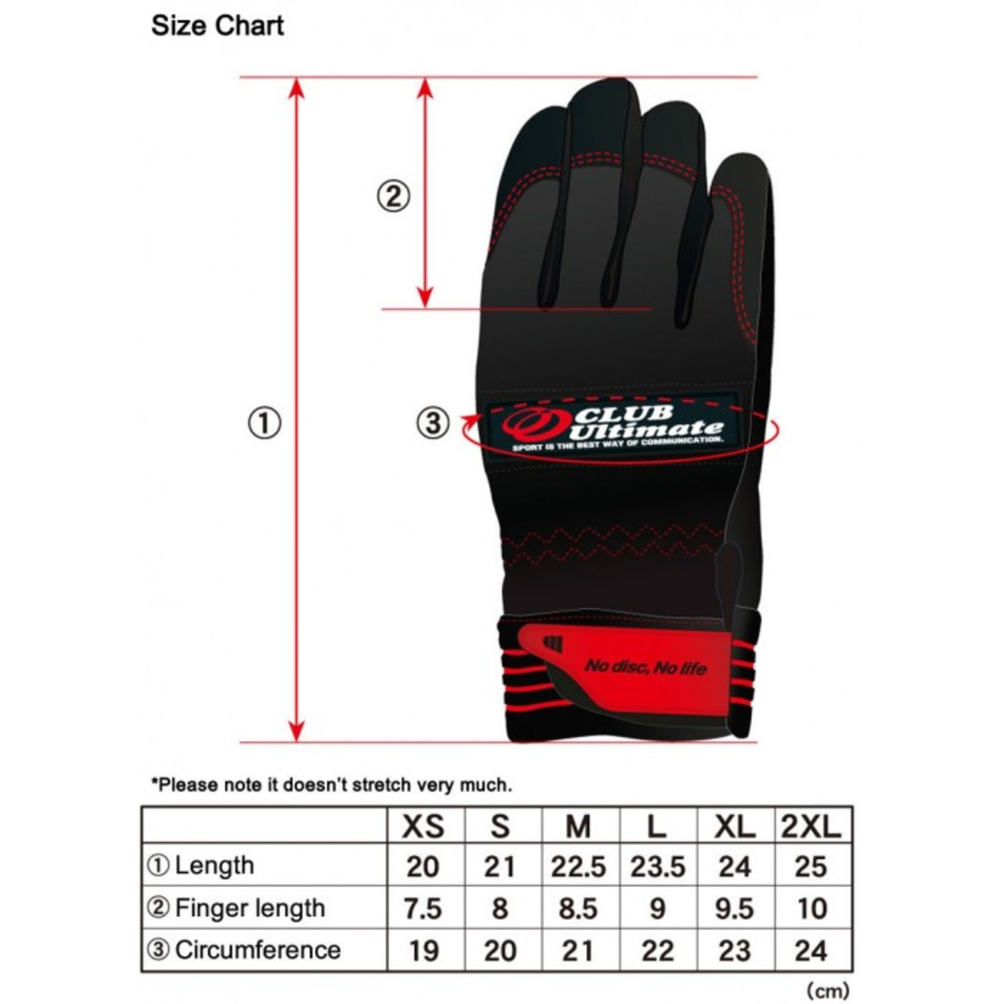 GAIA Ultimate Gloves