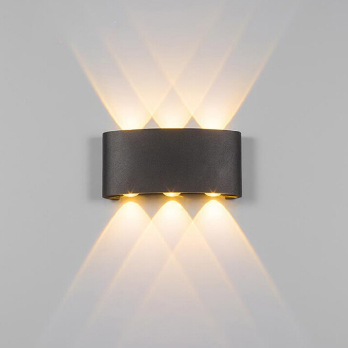 Curve Wall Lamp