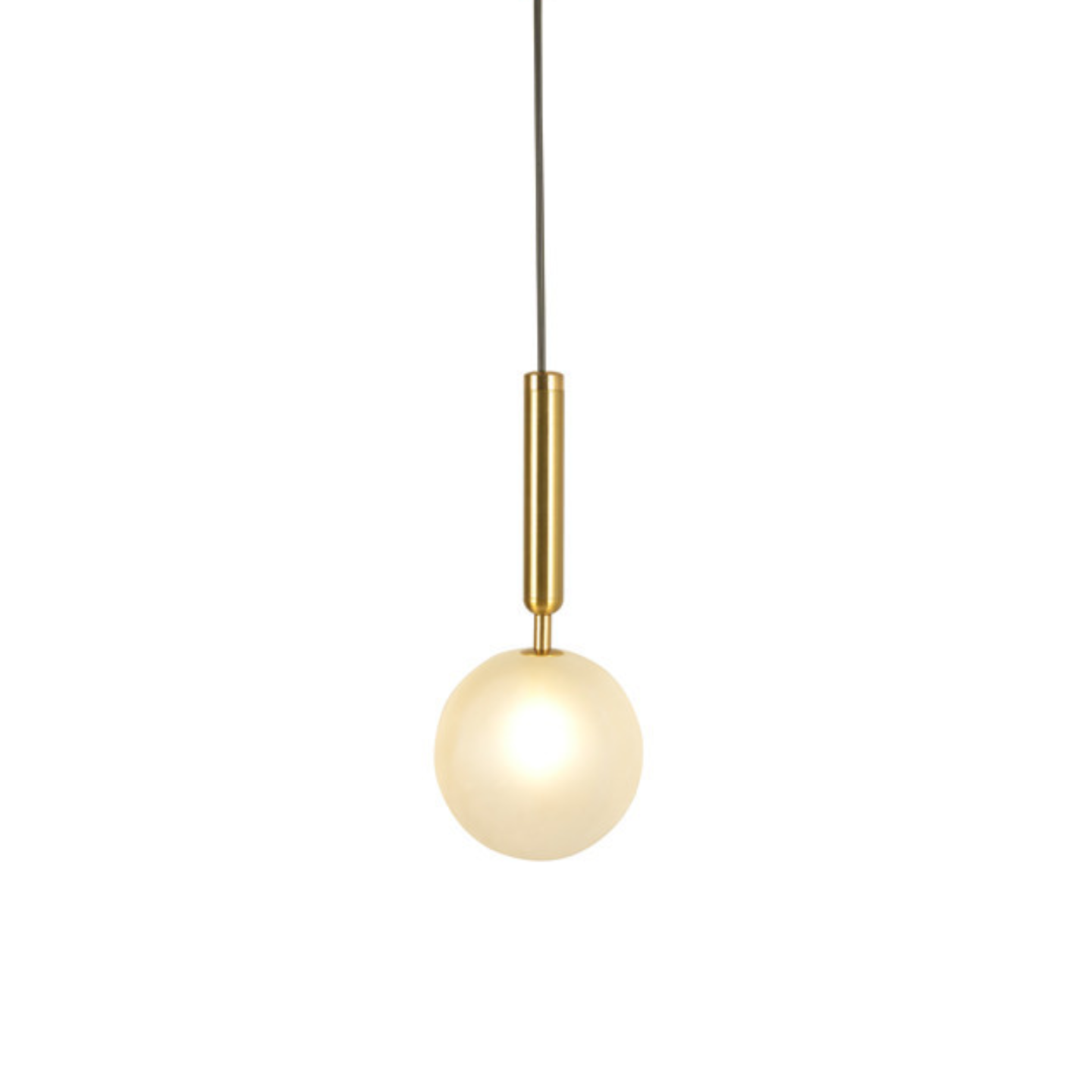 Luxury Ball Drop Pendant Light