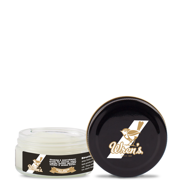 Wren's Silky Cream Prestige