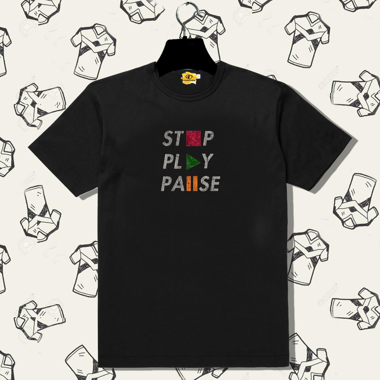 Stop  Play  Pause