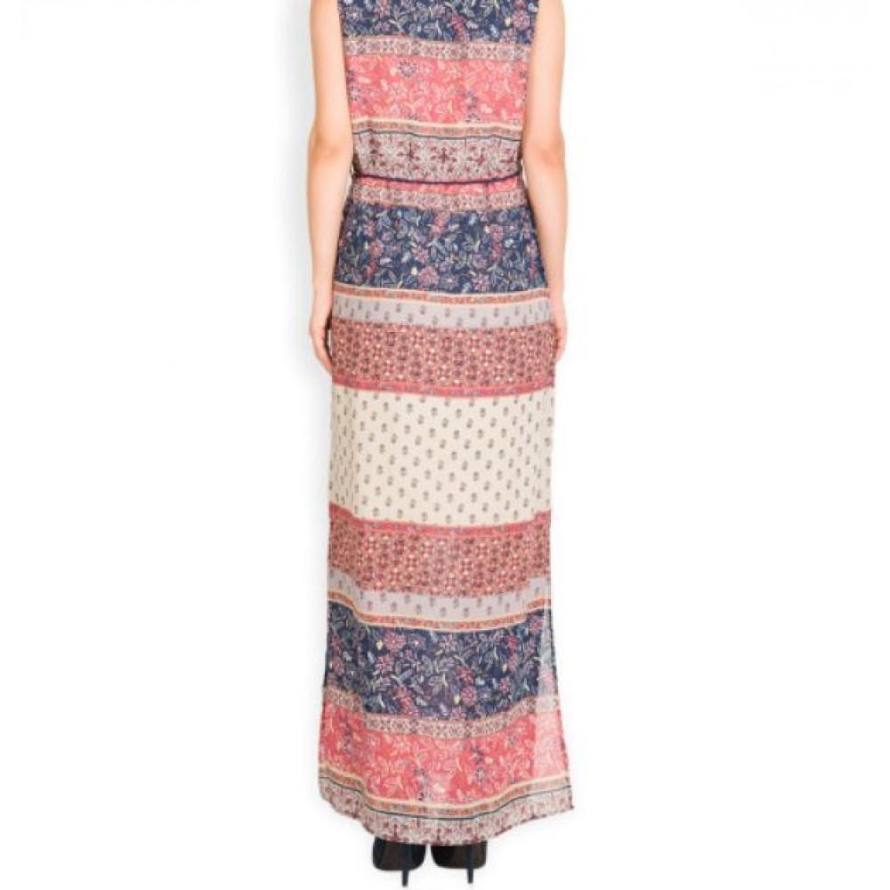 La  Facon-multicoloured-printed-maxi-dress