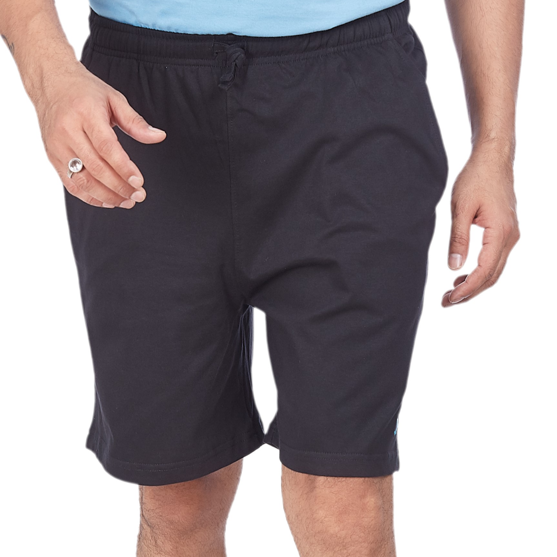 Men's WFH Shorts- Black
