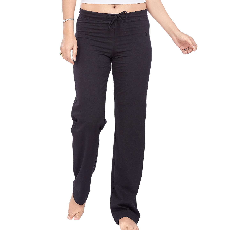 Ladies Lounge Pant- Black