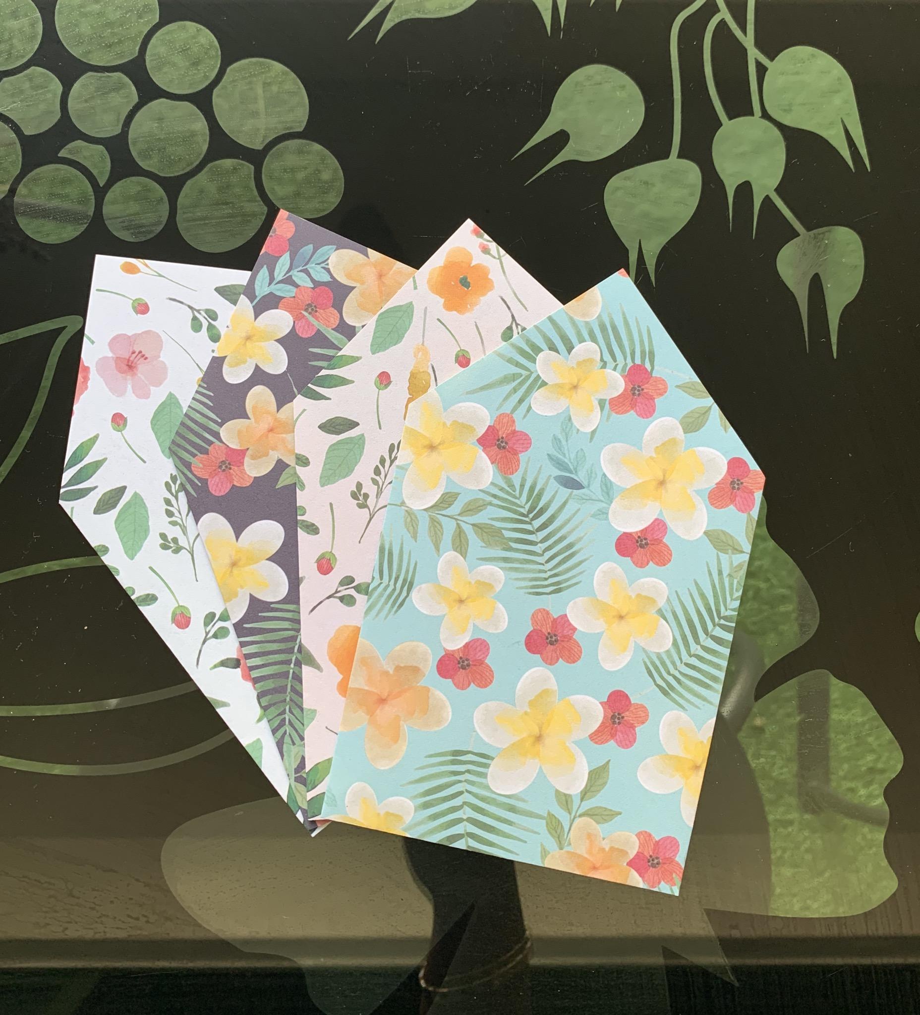 Fun Envelopes - Set of 12