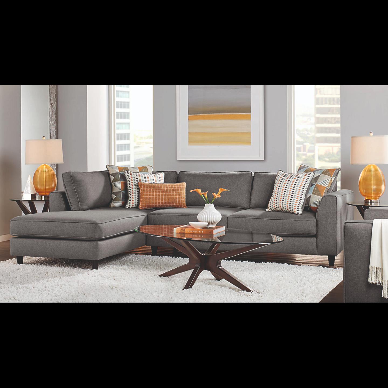 Alisa Lounger Sofa (FC50)