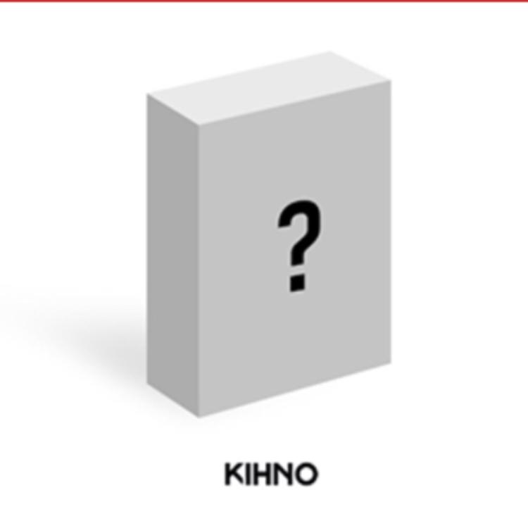 WANNA ONE - Album Vol.1 [1¹¹=1 (POWER OF DESTINY)] (Kihno Album)