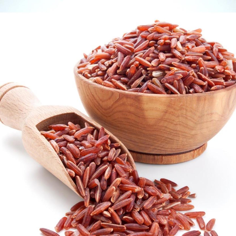 RED RICE Organic - 500 Gms