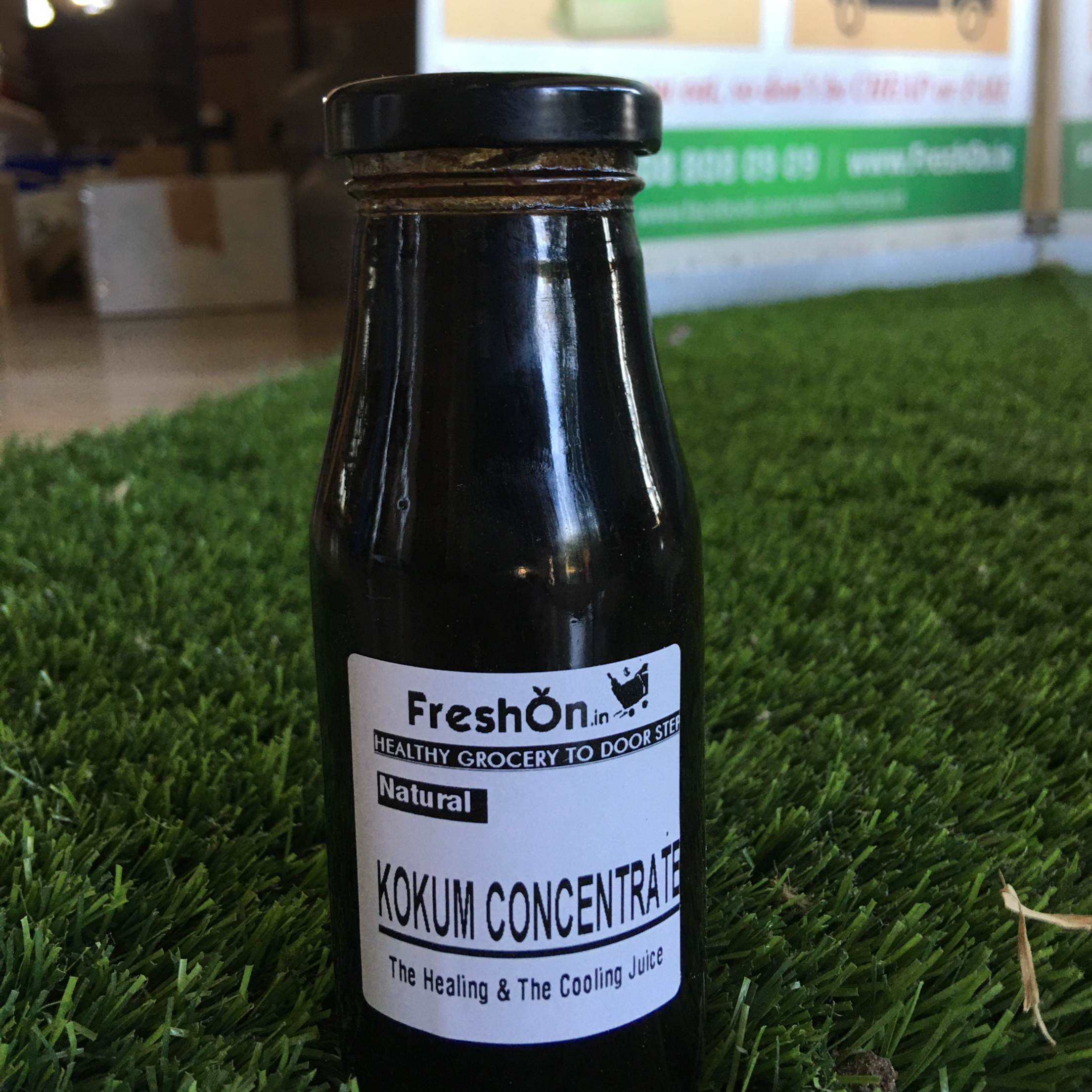 KOKUM Concentrate 250ml