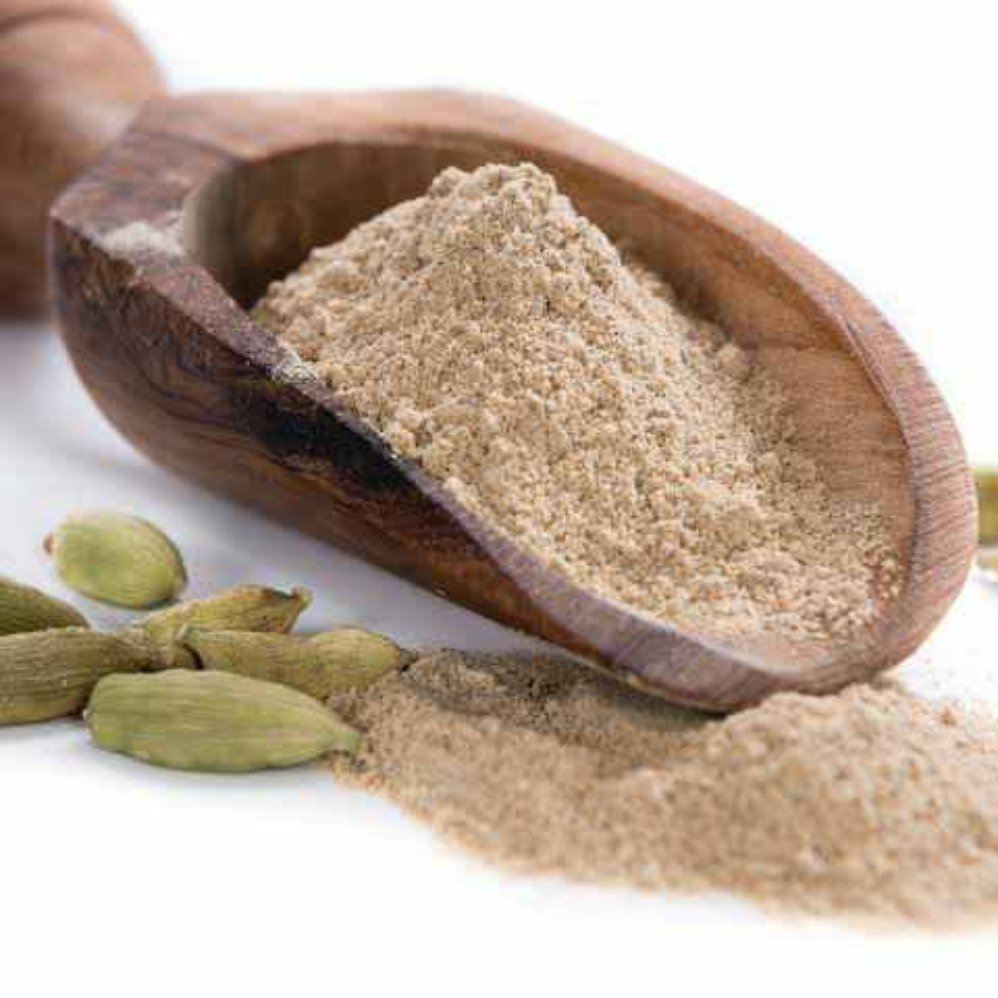 CARDAMOM Powder PURE - 10 Gms Bottle