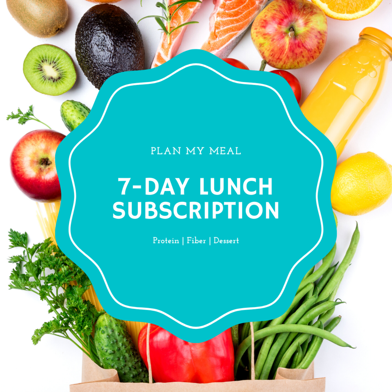 7-Days Meal Plan