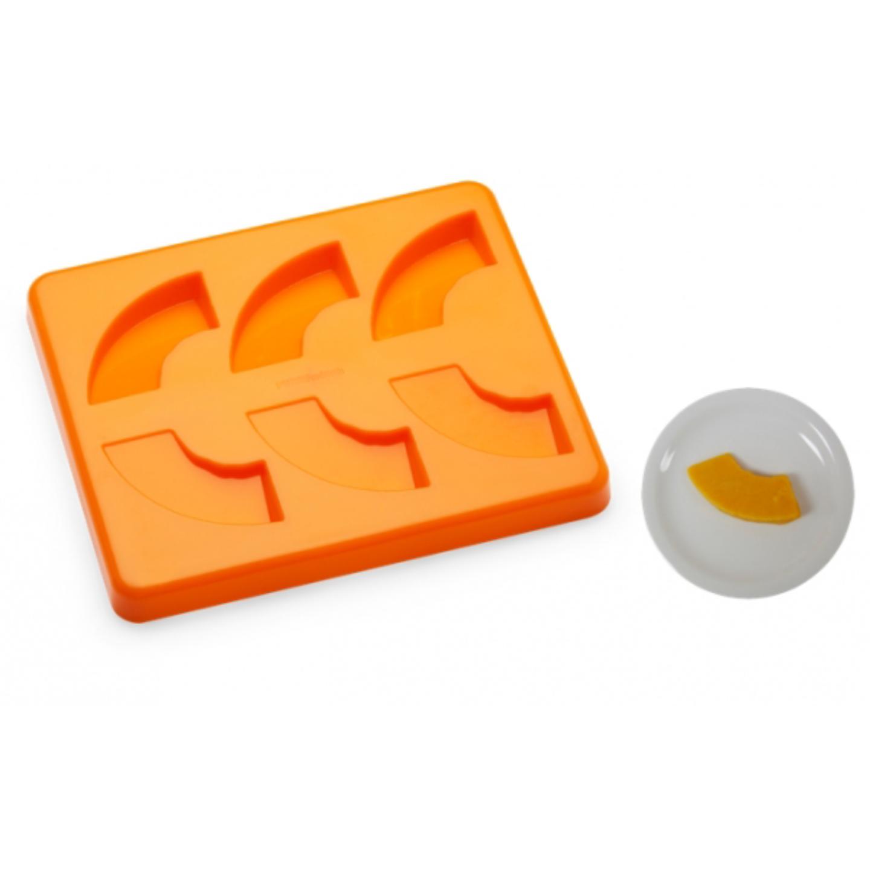Silicon Puree Pumpkin Mould