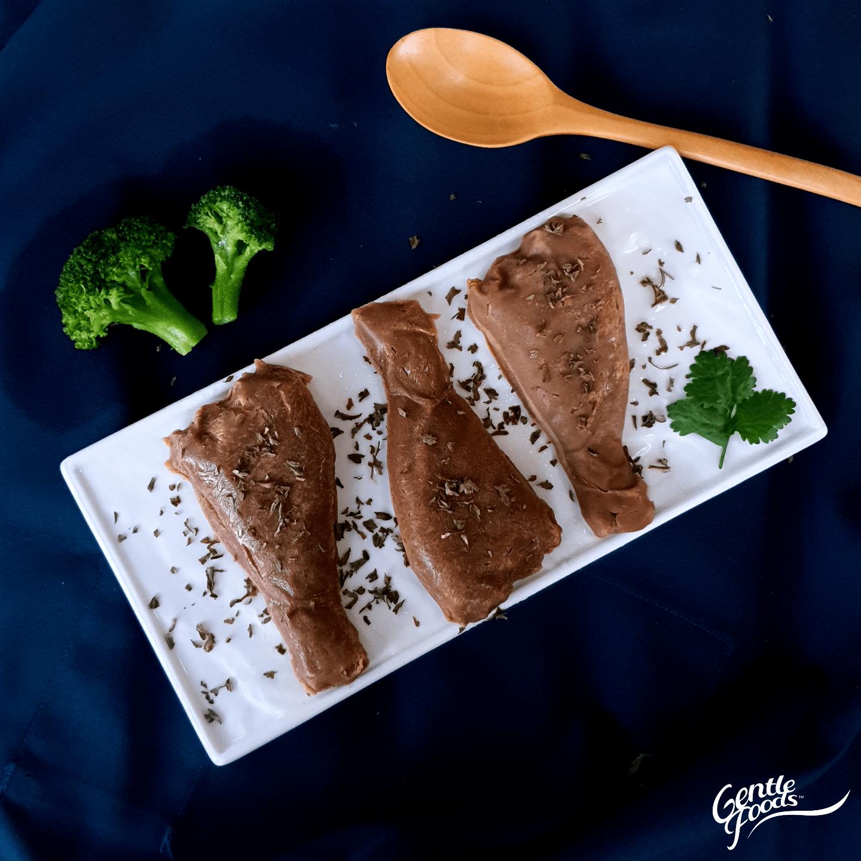 Pured Teriyaki Chicken Drumstick - 6 pcs