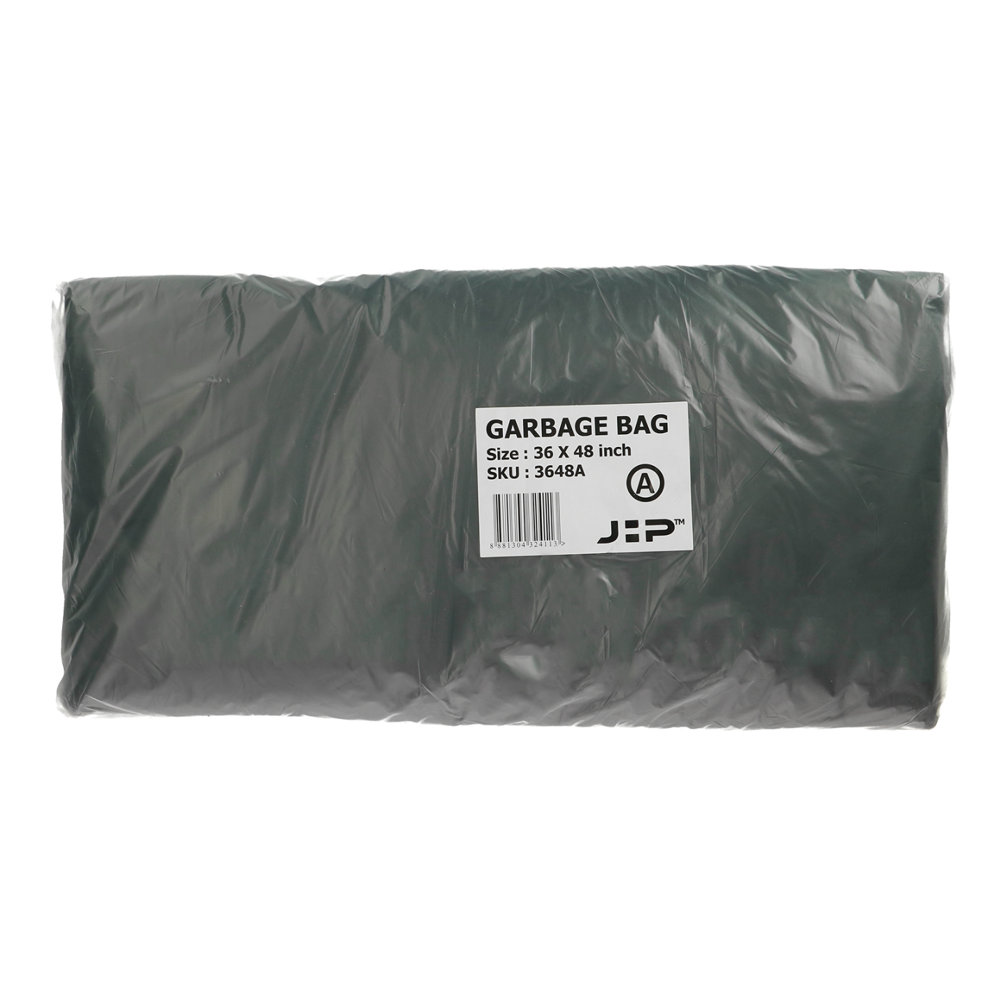 36 x 48 Garbage Bag R 垃圾袋 Black
