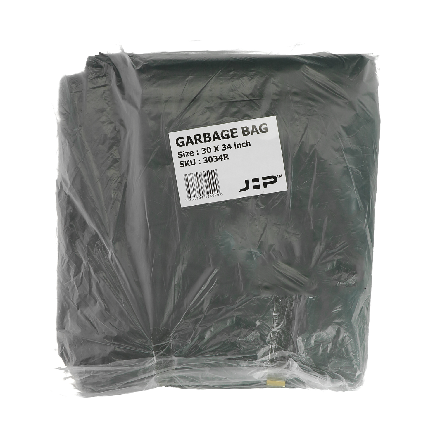 30 x 34 Garbage Bag R 垃圾袋 Black