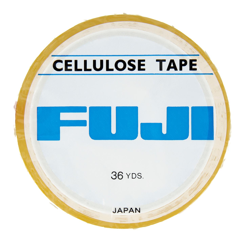 FUJI 34 Cellulose Tape