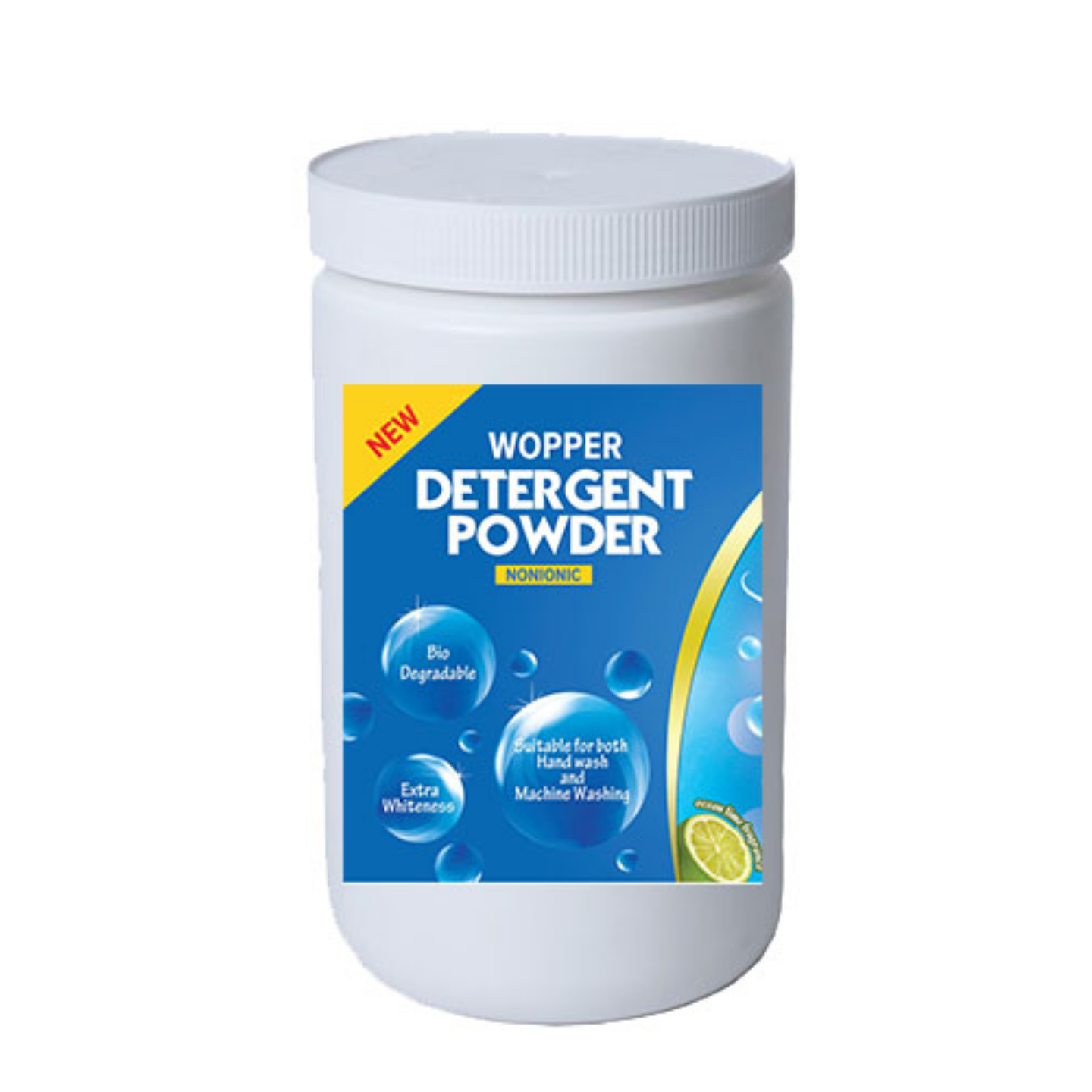 Wopper LAN LX01 Detergent Powder