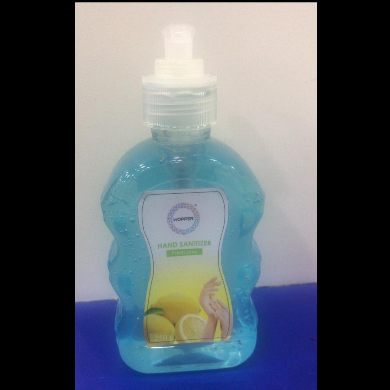 WOPPER HST - Antiseptic Hand Sanitizer 250 ml