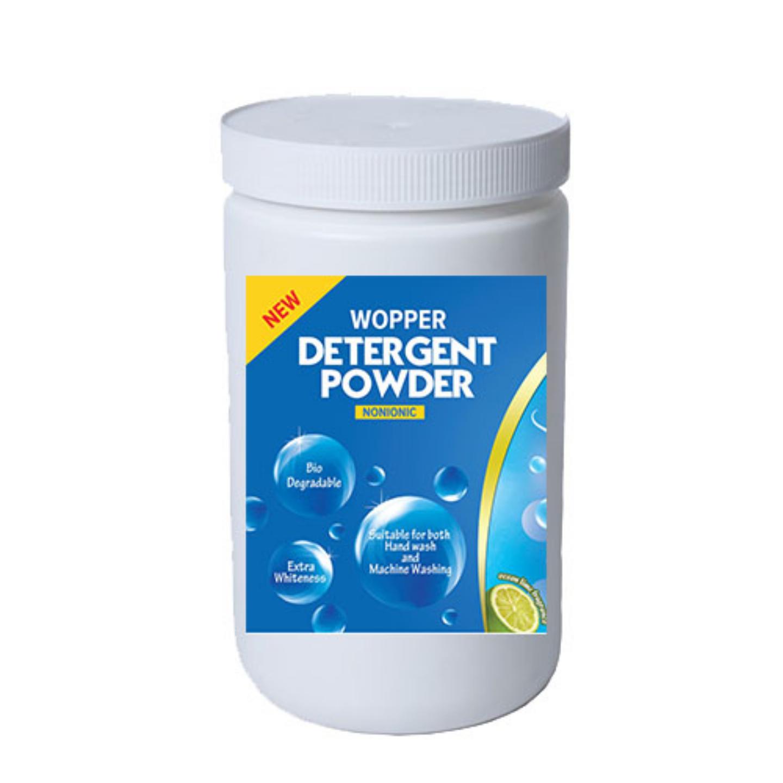 Wopper LAN LX02 - Detergent Powder