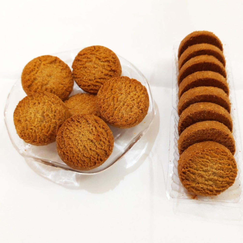 nalAmudhu Organic Wheat Butter Cookies