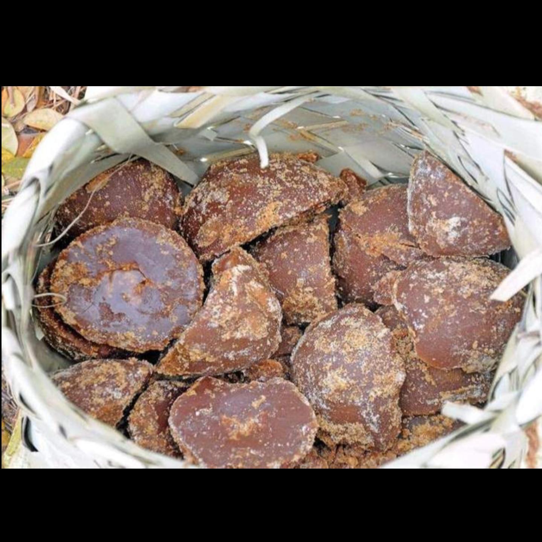 nalAmudhu Organic Palm Jaggery Block Panang Karuppatti