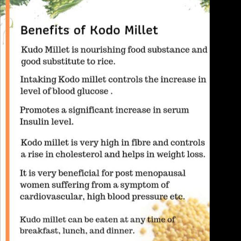 nalAmudhu Kodo Millet With Almond Flour Cookies  Varagu Biscuits