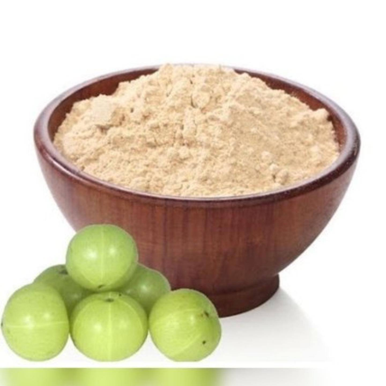 nalAmudhu Amla Powder | Amalaki | Nellikai Podi | Indian Gooseberry Powder