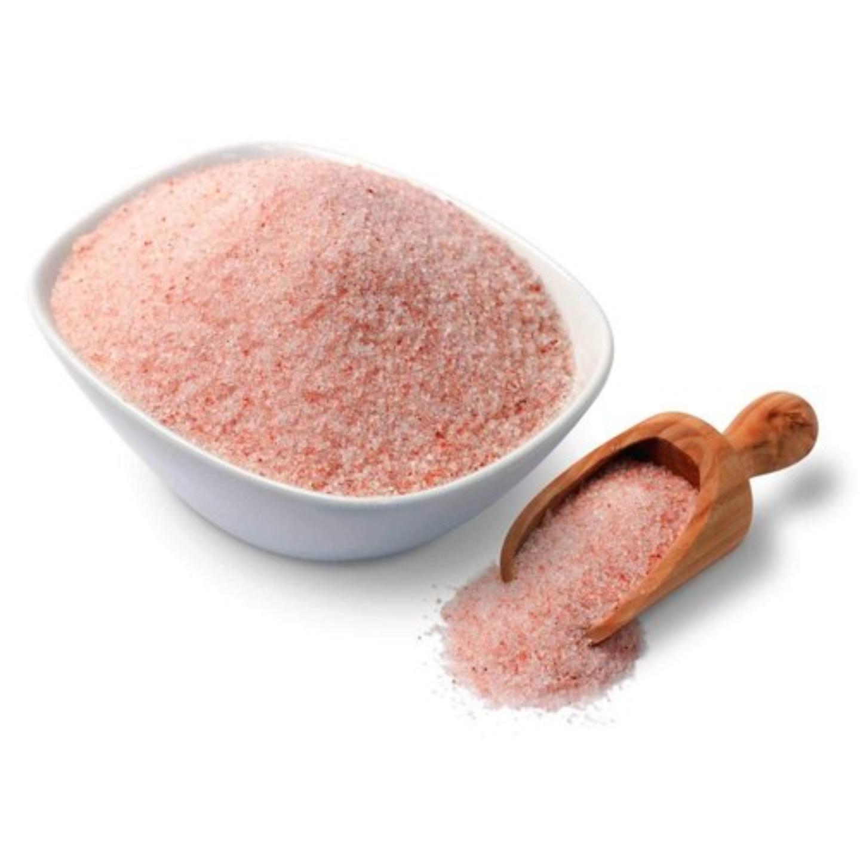 nalAmudhu Himalayan Pink Rock Salt Powder | Thool Induppu | Sendha Namak