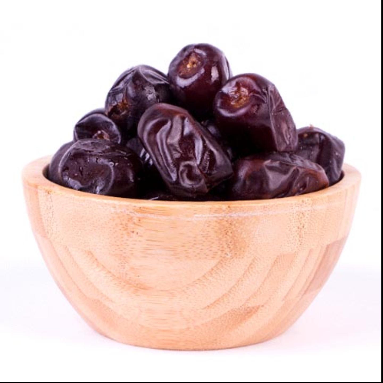 nalAmudhu Premium Grade Black Brown Arabian Dates | Khajur | Pereetham Pazham