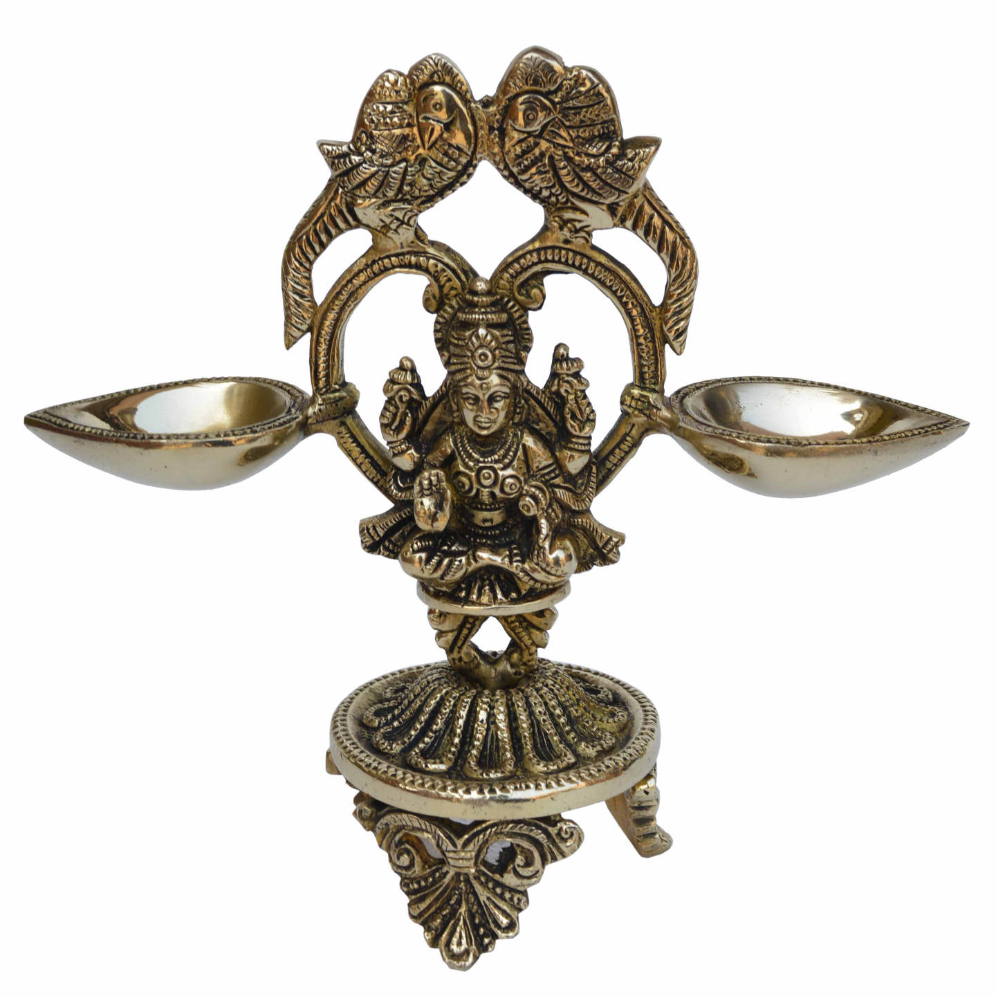 Brass Deepak, Brass Table Deepak, Deepak, Diya, Dipak, Oil Lamp, Oil Deepak, Oil Lamp, Brass Table Decor Oil lamp, Om Depak Deepak, Diwali Deepak