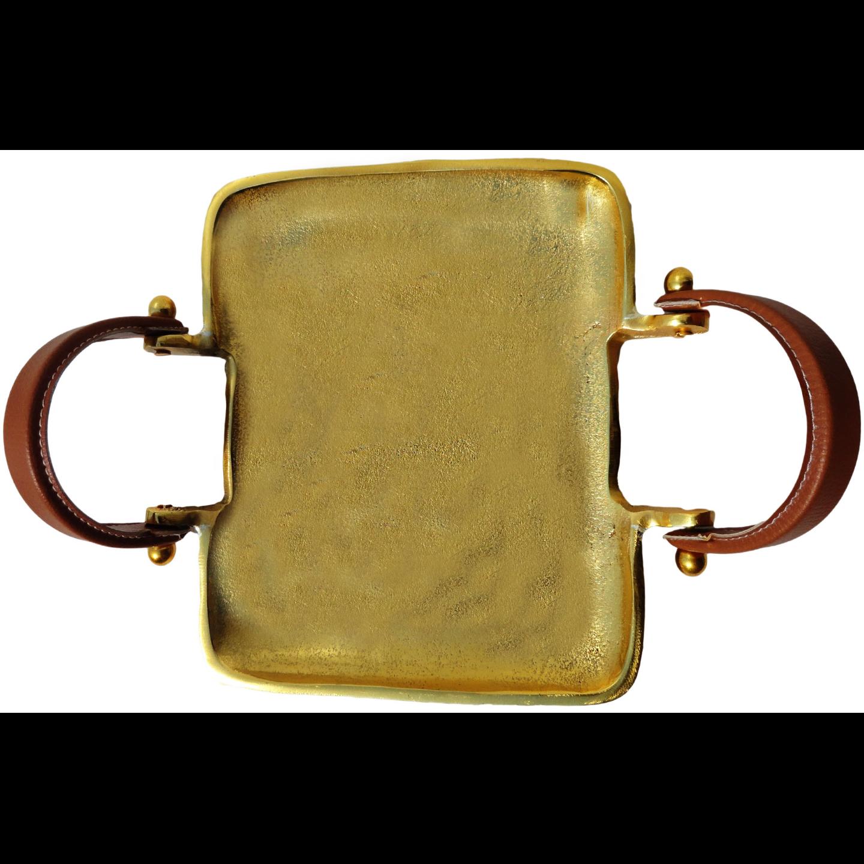 Decorative Square Platter 11 Inch (A1671/11)