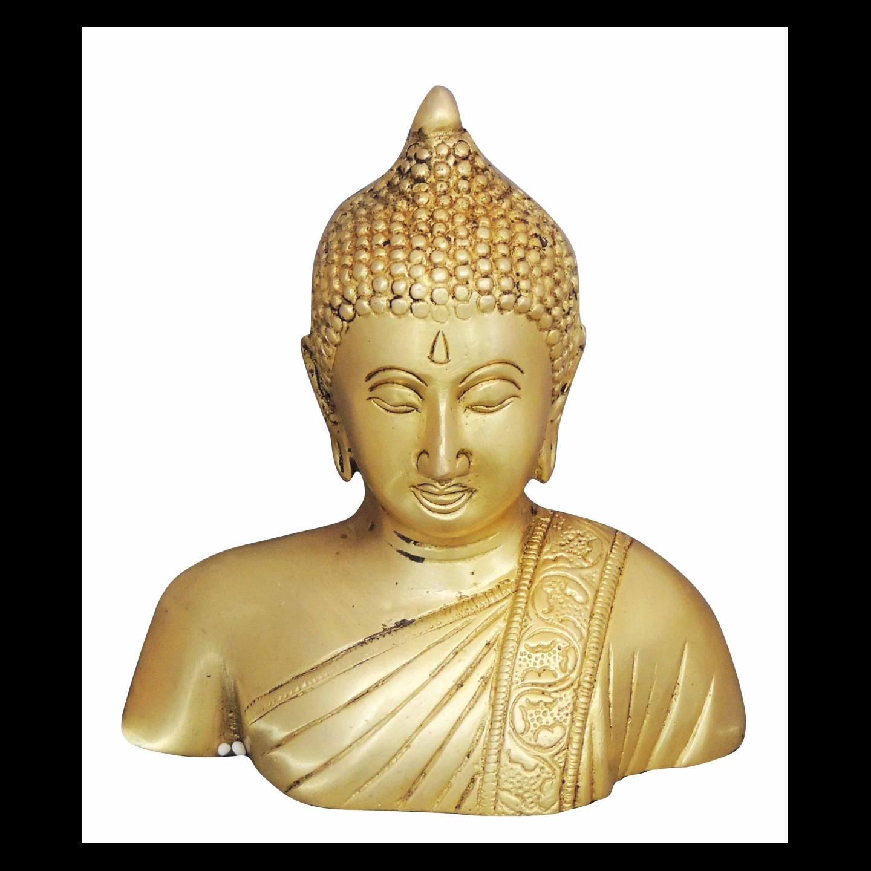 Budha Burst - 6 inch  (BS1073 F )
