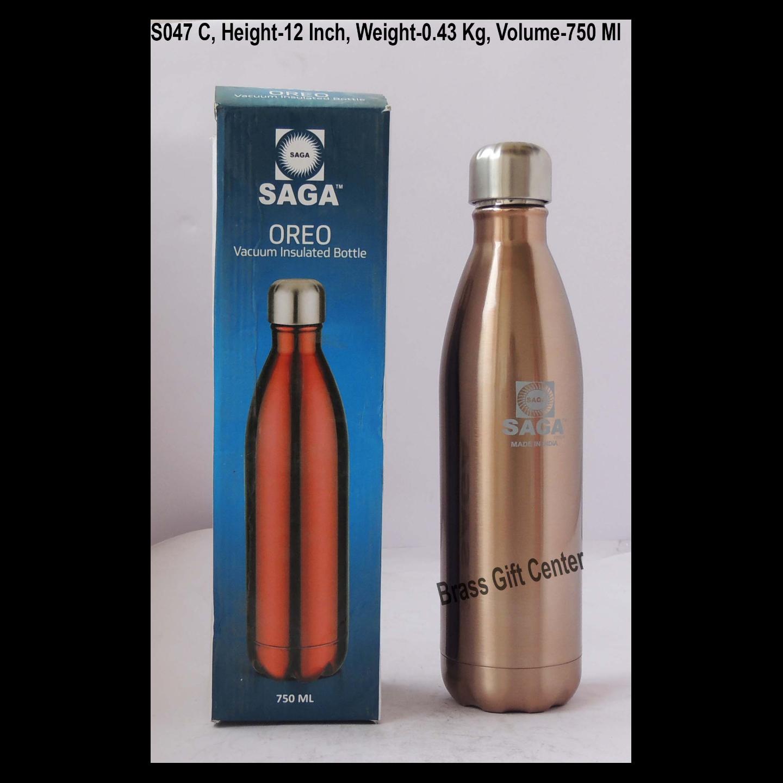 Vacume Oreo Bottle 750 ml S047 C