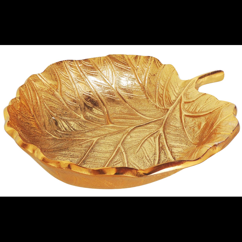 Decorative Round Deep Platter - 10.5 Inch A325510