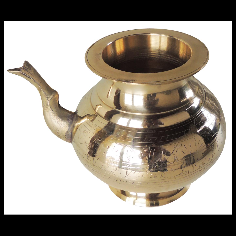 Brass Banda Lota No. 20, 1.4 Liter (Z470 E)