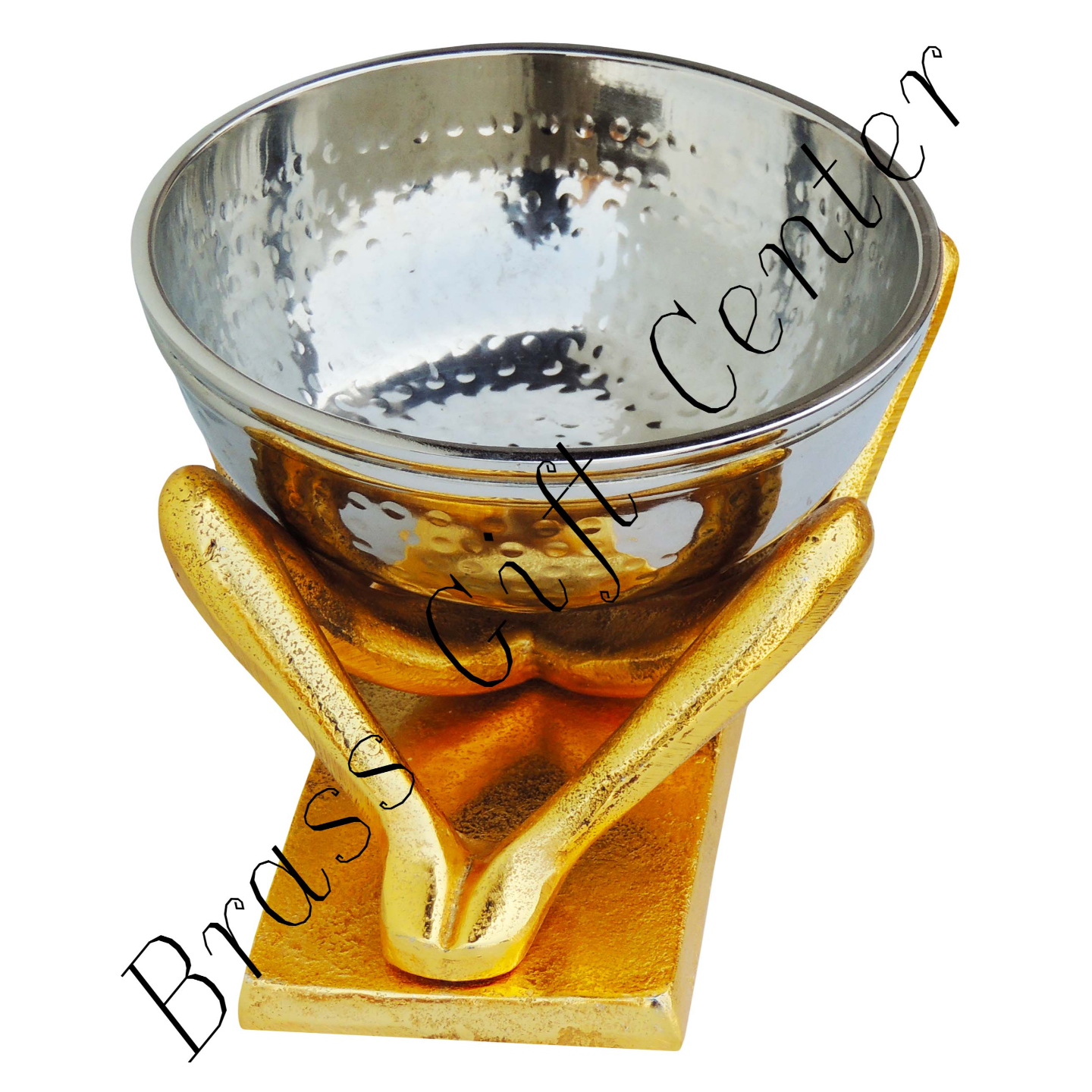 Decorative Bowl, Height 7 Inch (A3237/10)